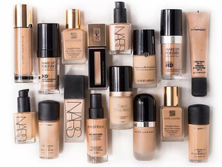 The Foundation Bible - Undertones, Coverage, and Matching