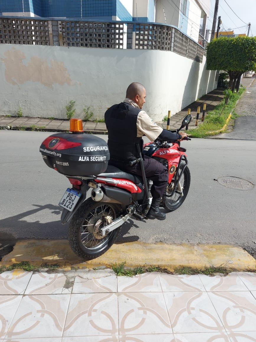 Rondas Motorizada
