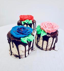 """Mini Cakes 3"""""""