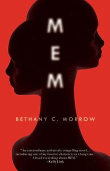 MEM paperback