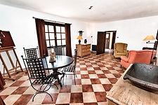 Selský apartmán - Rezidence Chmelná