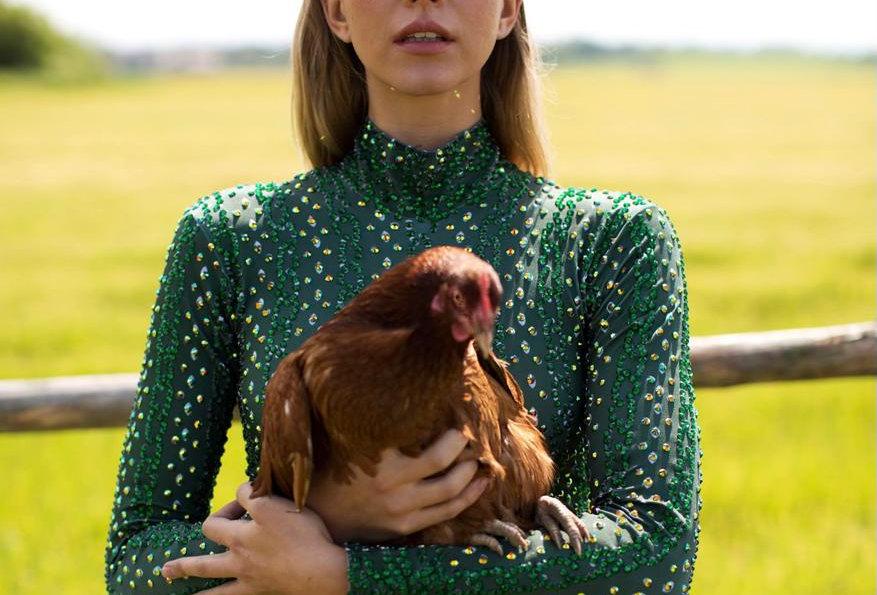 Šaty Smaragd Queen