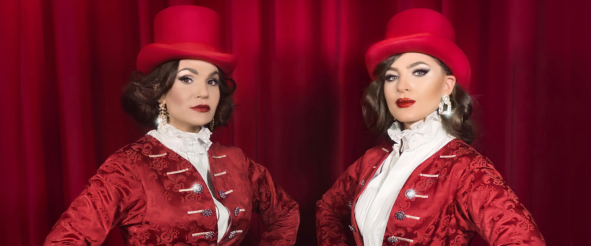 Cabaret Sisters