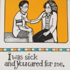I was Sick