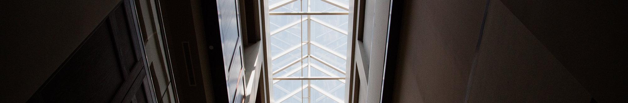 Architect's lobby