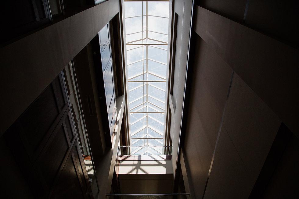 Abstrakt Ceiling