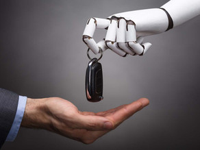 7 Steps to bring Artificial Intelligence Power to Auto Dealerships