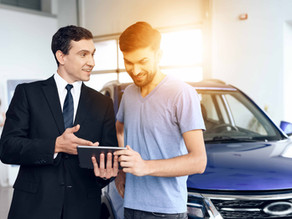 Auto Success: Use Newly Acquired Capabilities  capabilities To Transform Customer Experience