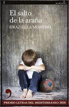 """Reseña """"El salto de la araña"""" de Graziella Moreno"""