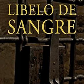 """Reseña """"Libelo de sangre"""", de Sandra Aza"""