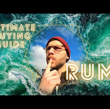 Buying guide to Rum