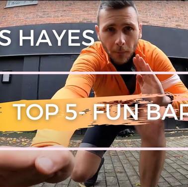 Top 5 Fun Bars in London