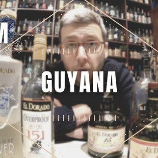 Guyanese Rum- Explained