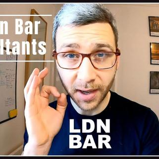 LDN Bar- Who we are