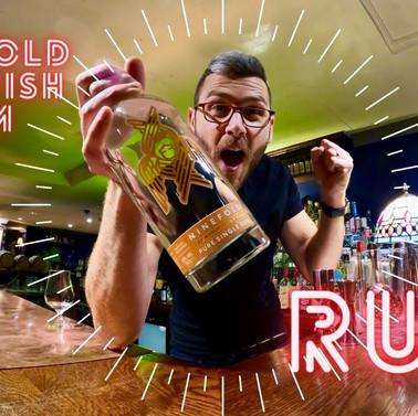 Ninefold Rum