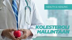 Terveydenhoito ja ennaltaehkäisy verkkovalmennuksen muodossa?