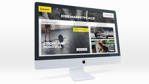 SYKE Marketplace hyvinvointi- ja liikunta-alan ammattilaisille