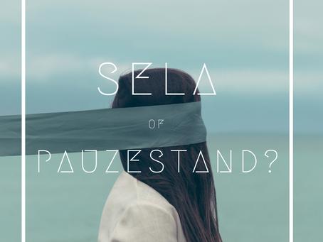 Sela of Pauzestand?