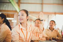 Education and Life Skills