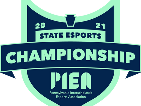 Path to an esports state championship in PA starts in March