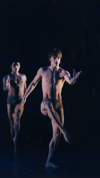 Dance Reviews