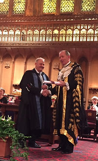 honorary fellow guildhall