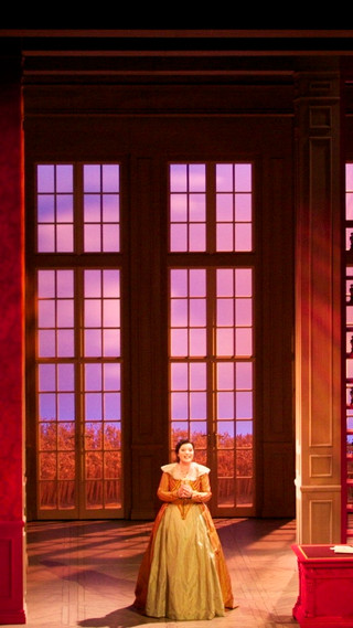 Opera Reviews