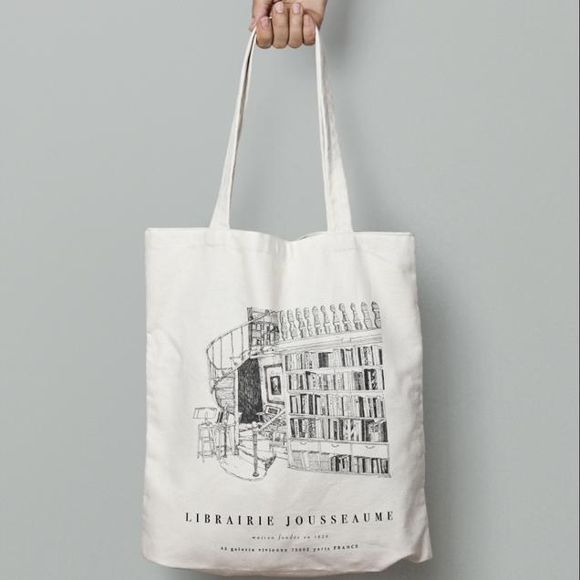 Librairie Jousseaume