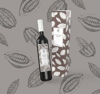 Cacao Wine
