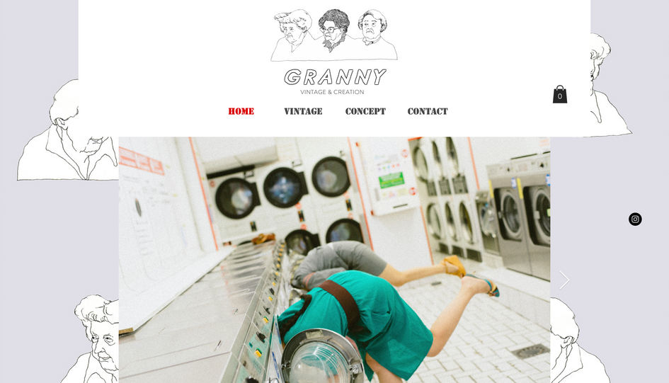 GRANNY website