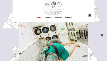 GRANNY website