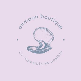 onmoon boutique logo