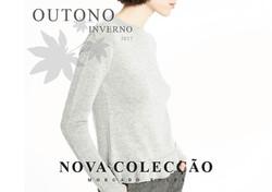 CAMPANHA OUTONO INVERNO 2017