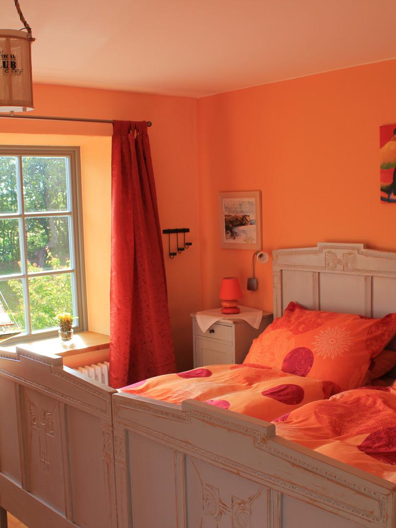 Schlafzimmer Steuermann