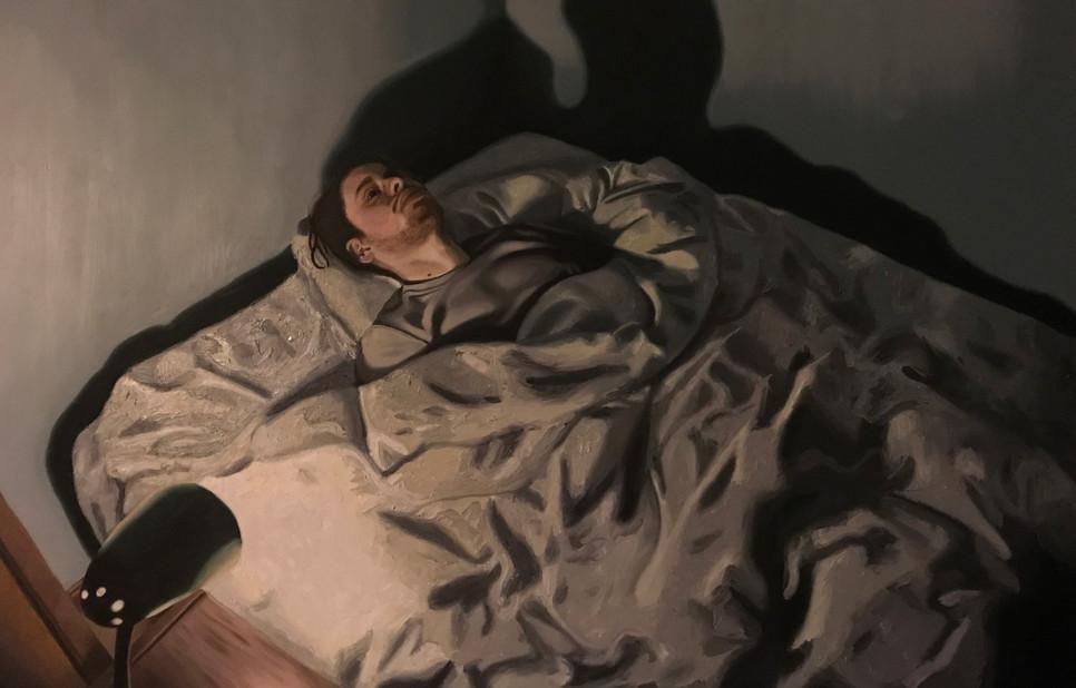 Sömnparalys