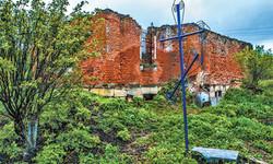 Лермонтовские места Васильевка (1)