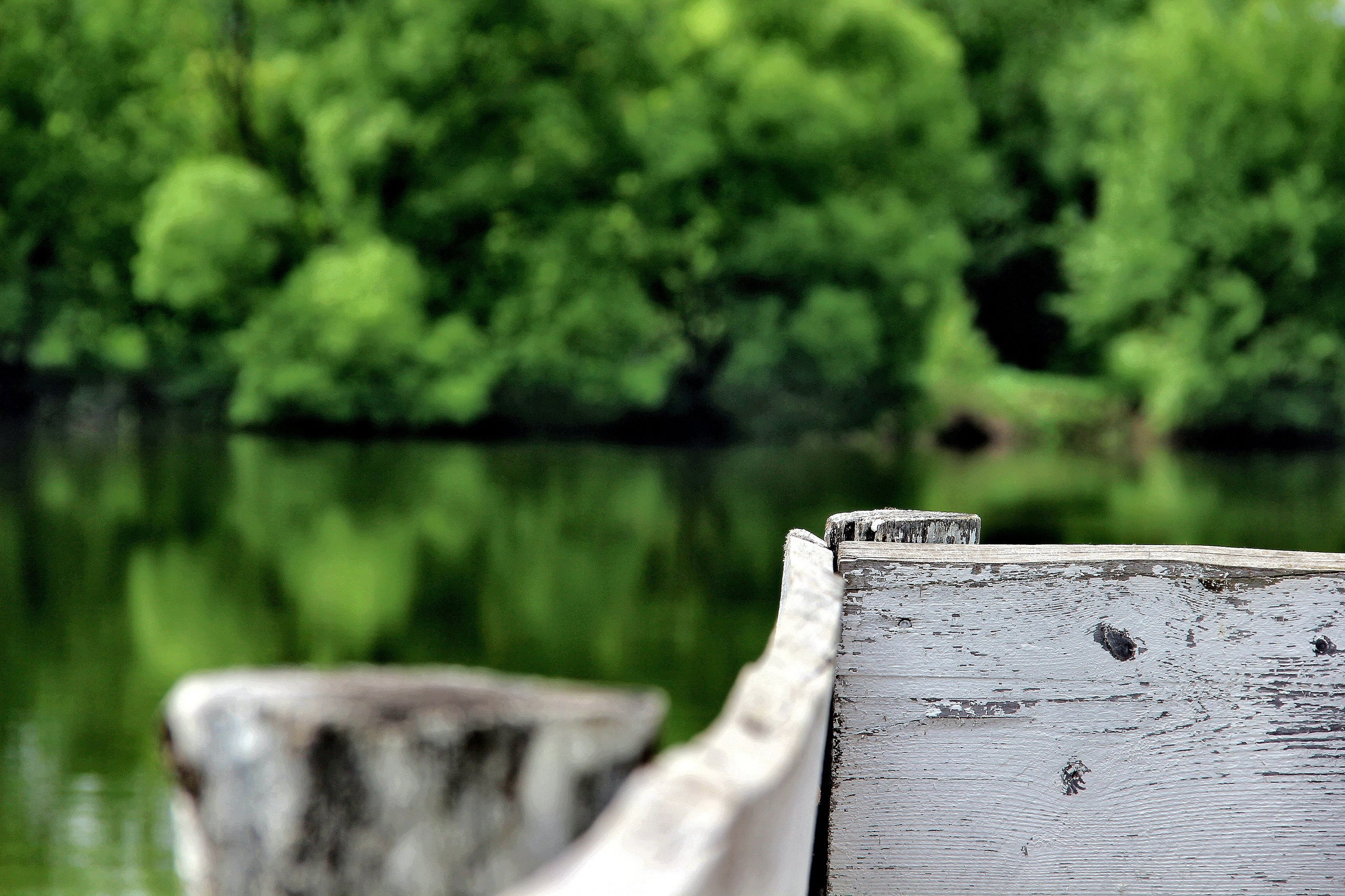 Барские пруды
