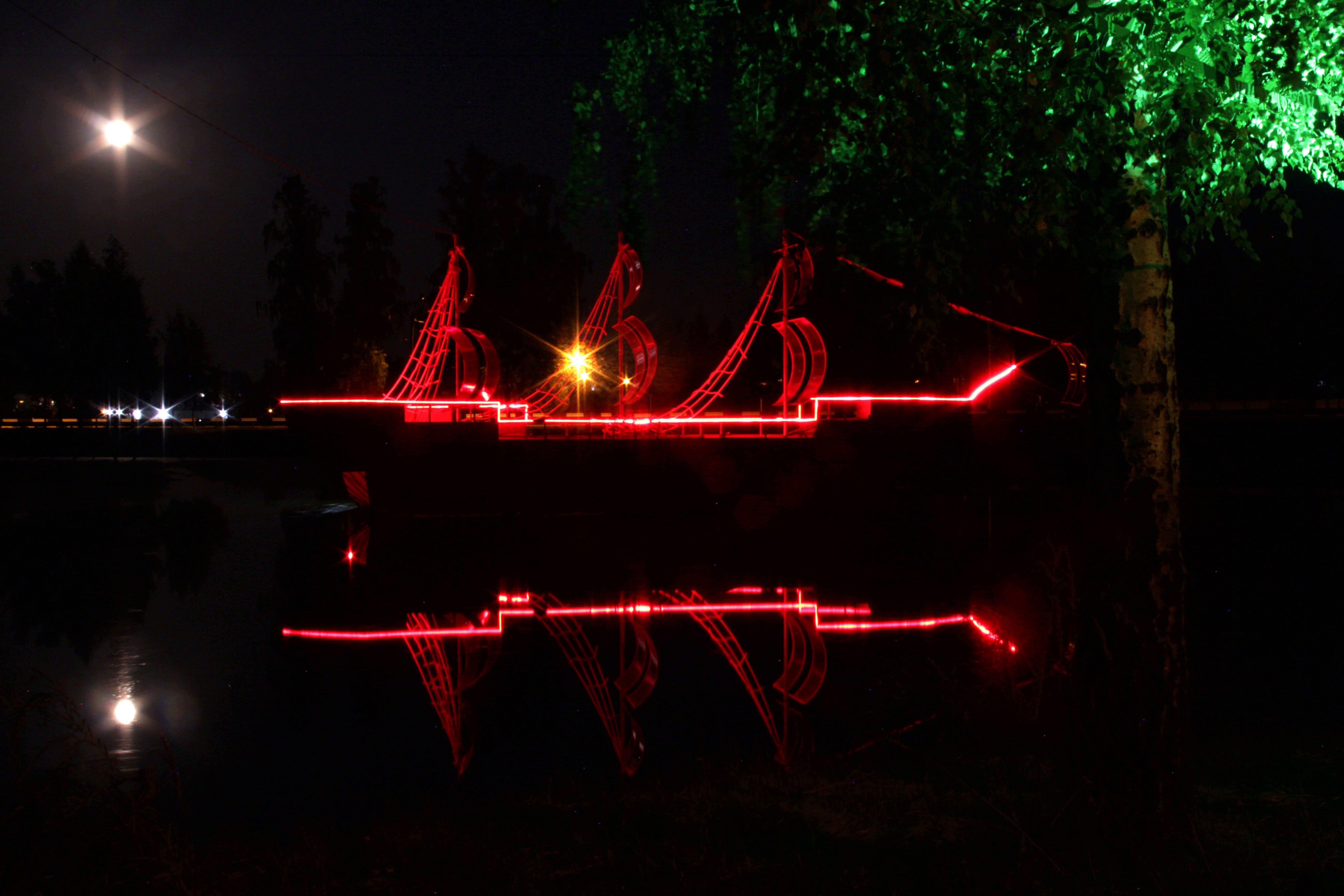 Ночное Красное (21)
