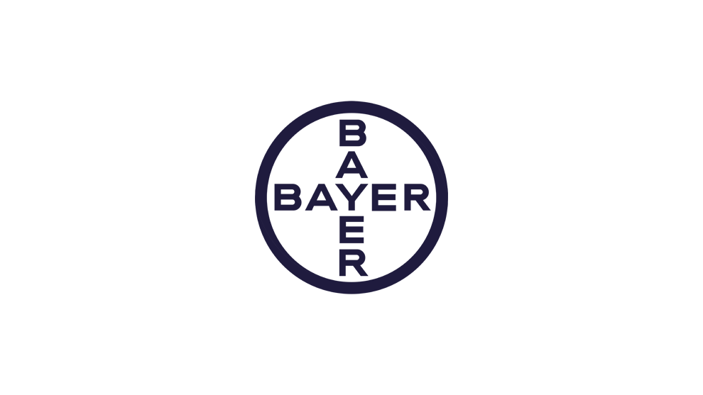 bayer blue
