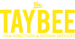 The Taybee Centered Logo Yellow.png