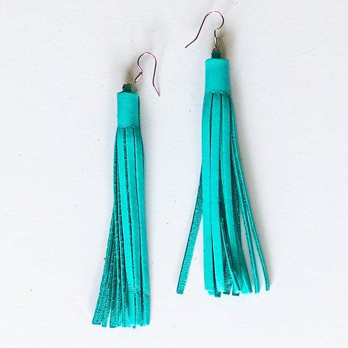 Turquoise Tassel Wholesale