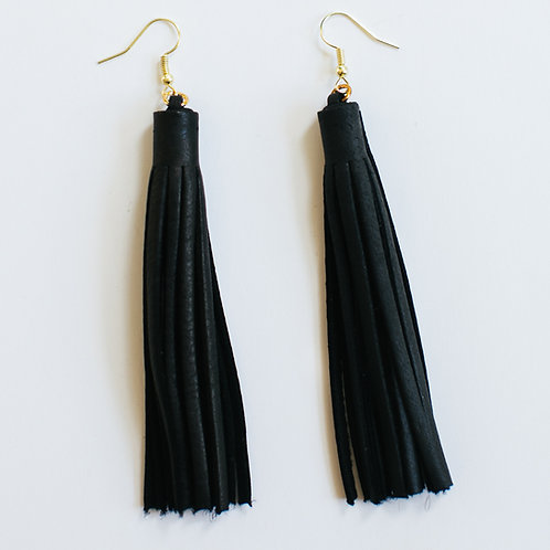 Black Tassel Wholesale