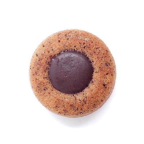 Tigré chocolat