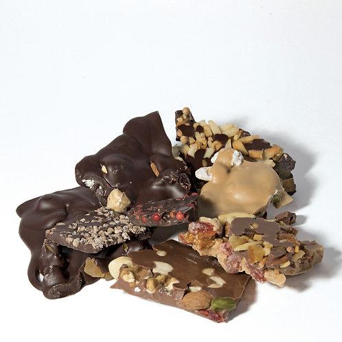 Chocolats en vrac 450g