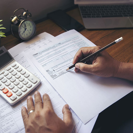 HOW FURLOUGHS IMPACT SMALL BUSINESS TAXES