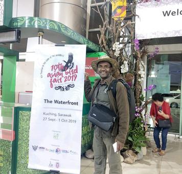 Asian Bird Fair 2019
