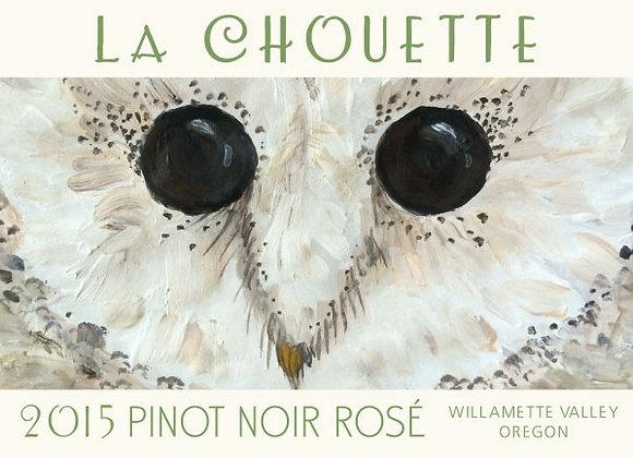 Rose of Pinot Noir 2015