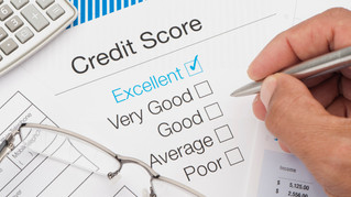 How to deal with errors on credit reports