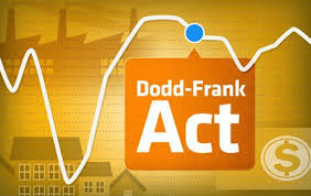 The House Gets One Step Closer to Scrapping Dodd-Frank