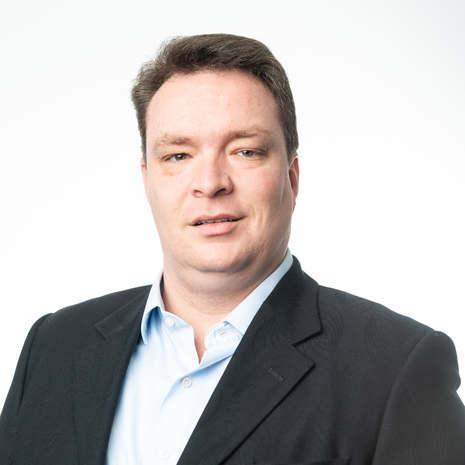 Carl Fooks |  Sales Director